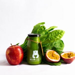 Appassion Green Bear Juice